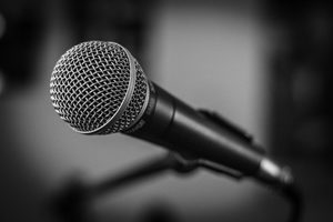 Fear of Public Speaking: what is it?