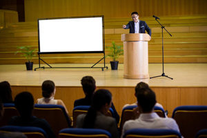 Would you benefit from a Public Speaking Coach?